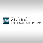 Zisckind Personal Injury law Logo - Entry #13