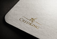 CredKing Logo - Entry #40