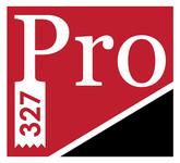 PRO 327 Logo - Entry #90