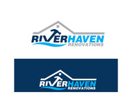 River Haven Renovations Logo - Entry #36
