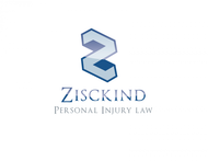 Zisckind Personal Injury law Logo - Entry #3