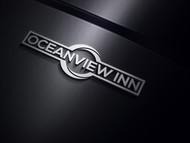 Oceanview Inn Logo - Entry #302