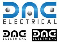 DAC Electrical Logo - Entry #51