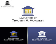 Law Office Logo - Entry #75