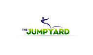 The Jump Yard Logo - Entry #7