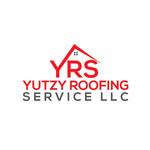 Yutzy Roofing Service llc. Logo - Entry #30