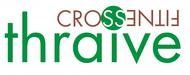 CrossFit Thrive Logo - Entry #14