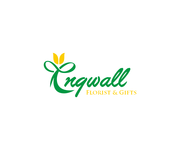 Engwall Florist & Gifts Logo - Entry #80