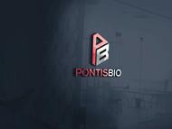 PontisBio Logo - Entry #203