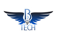 B3 Tech Logo - Entry #117