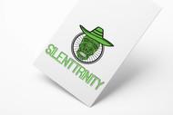 SILENTTRINITY Logo - Entry #234