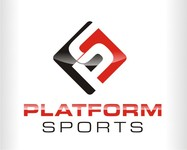 "Platform Sports "" Equipping the leaders of tomorrow for Greatness."" Logo - Entry #33"