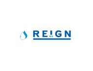 REIGN Logo - Entry #169
