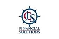 jcs financial solutions Logo - Entry #492