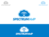Logo and color scheme for VoIP Phone System Provider - Entry #135