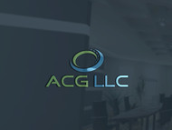 ACG LLC Logo - Entry #109