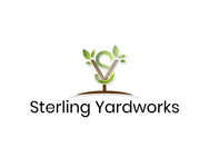 Sterling Yardworks Logo - Entry #45