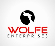 WOLFE ENTERPRISES Logo - Entry #26