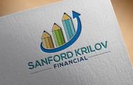 Sanford Krilov Financial       (Sanford is my 1st name & Krilov is my last name) Logo - Entry #435
