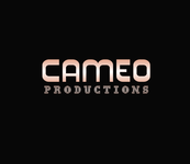 CAMEO PRODUCTIONS Logo - Entry #161