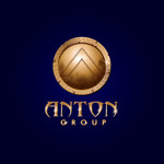 Anton Group Logo - Entry #111