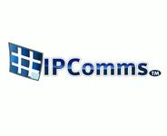 IPComms Logo - Entry #62
