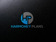 Harmoney Plans Logo - Entry #56