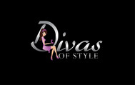 DivasOfStyle Logo - Entry #125