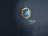 Tangemanwealthmanagement.com Logo - Entry #34
