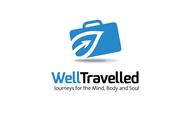 Well Traveled Logo - Entry #60