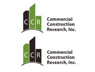 Commercial Construction Research, Inc. Logo - Entry #229