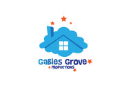 Gables Grove Productions Logo - Entry #130