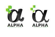 Alpha Technology Group Logo - Entry #164