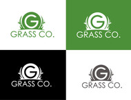 Grass Co. Logo - Entry #205