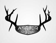 Antler Crew Logo - Entry #53