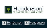 Henderson Wealth Management Logo - Entry #63