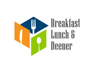 Breakfast Lunch & Deener Logo - Entry #26