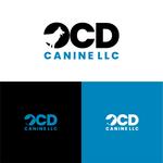 OCD Canine LLC Logo - Entry #255