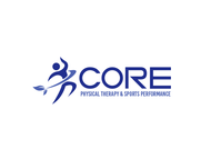 Core Physical Therapy and Sports Performance Logo - Entry #295