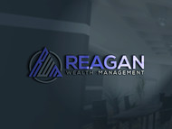 Reagan Wealth Management Logo - Entry #379