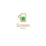 Screen Savers Logo - Entry #73