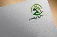 Longevity CBD Logo - Entry #33