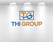 THI group Logo - Entry #324