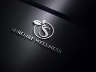 Surefire Wellness Logo - Entry #395