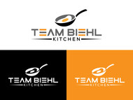 Team Biehl Kitchen Logo - Entry #191