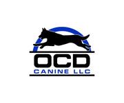 OCD Canine LLC Logo - Entry #23