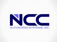 NCC Automated Systems, Inc.  Logo - Entry #175