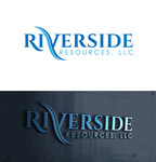 Riverside Resources, LLC Logo - Entry #71