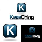 KaaaChing! Logo - Entry #12