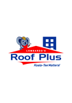 Roof Plus Logo - Entry #190